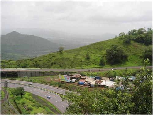 Lonavala tourist destination
