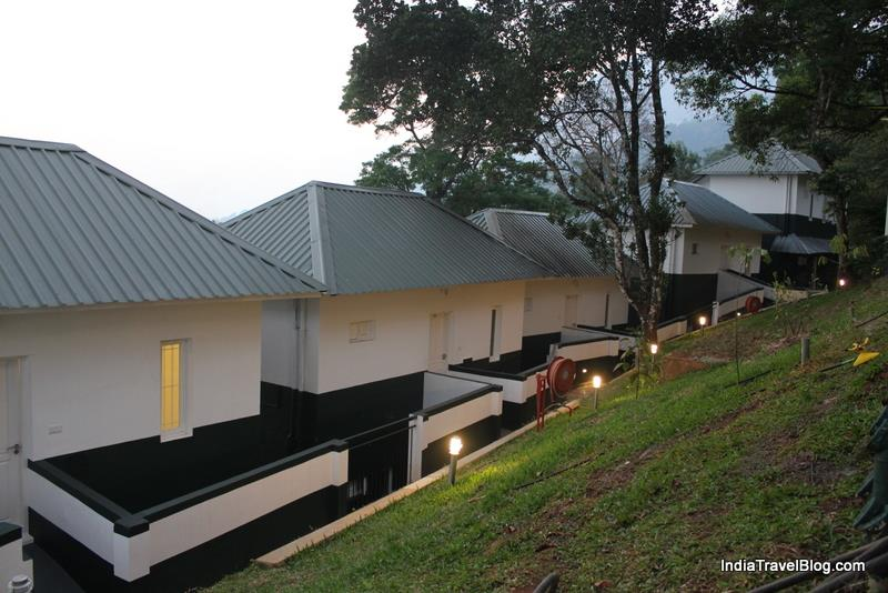Cottages in Tea Country Resort