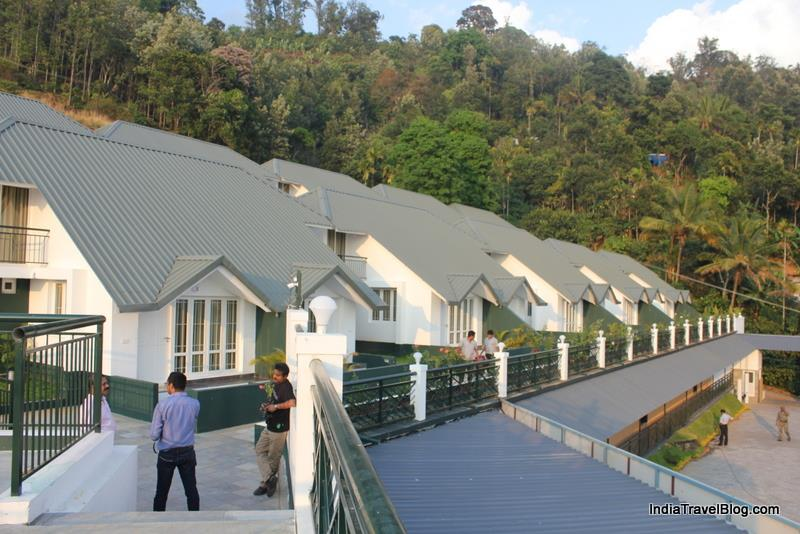 Munnar Tea Country Resort - Family Cottages