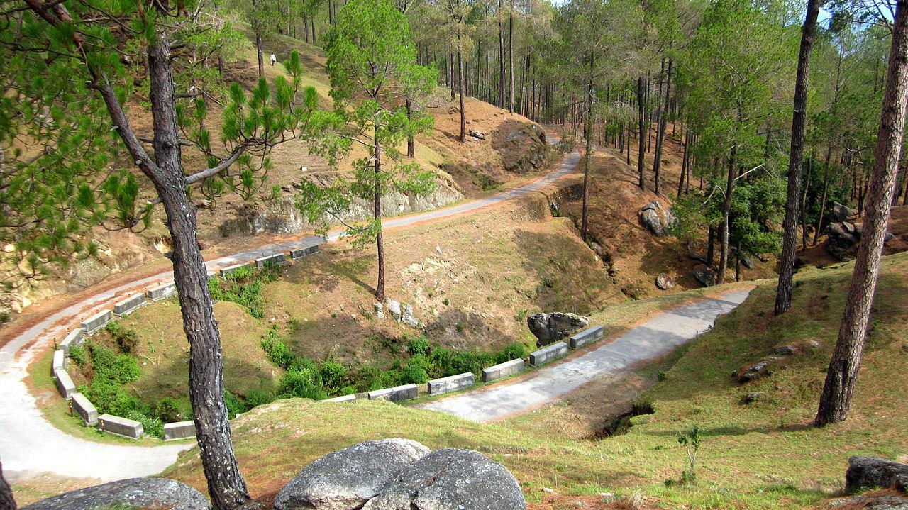 Ranikhet, Best Tourist Places in Uttarakhand