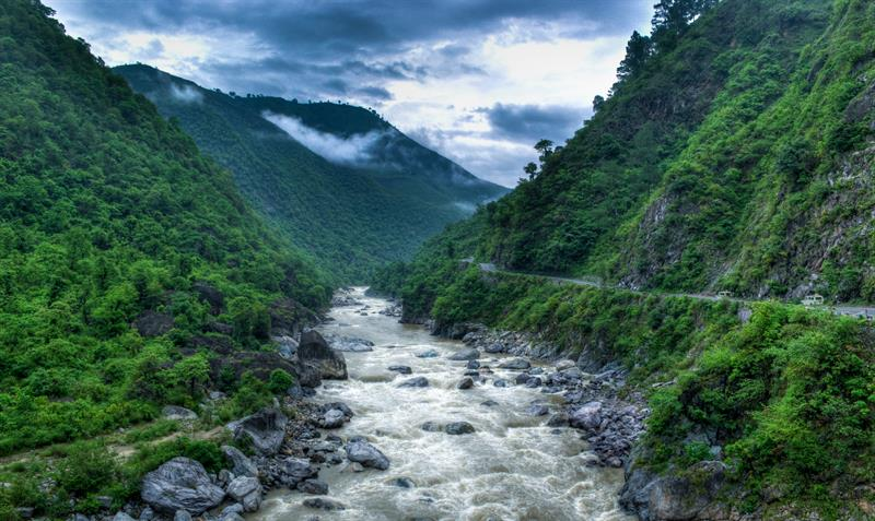 Almola,Best Tourist Places in Uttarakhand