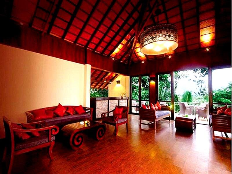 The Windflower Resorts & Spa-Wayanad Best Honeymoon Resort in Wayanad