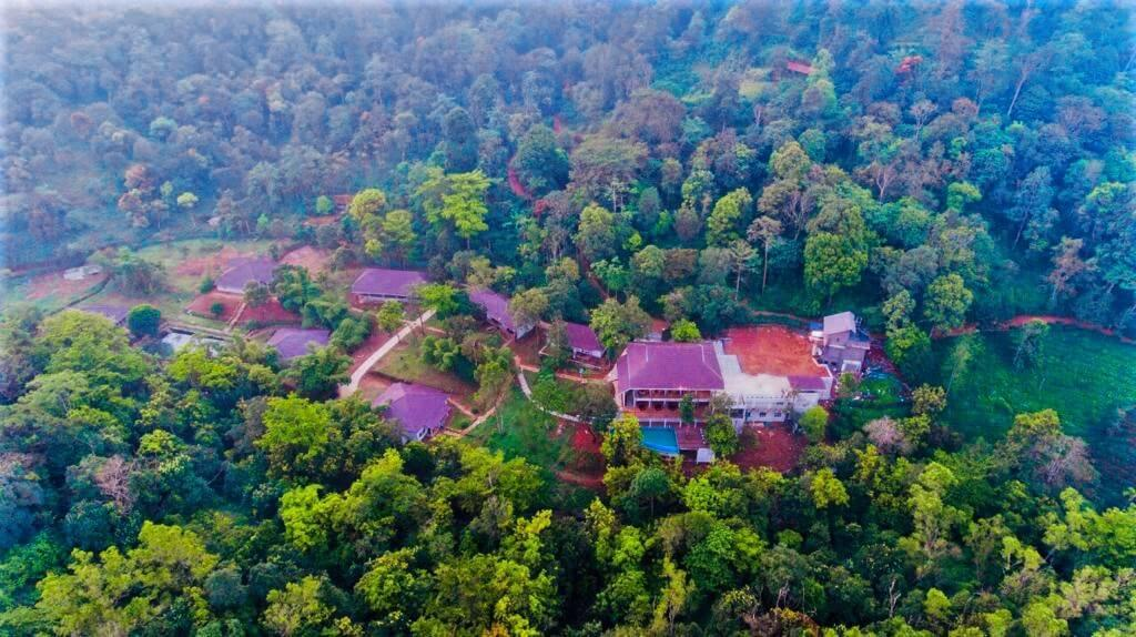 ABad Brookside Lakkidi Honeymoon resort in Wayanad