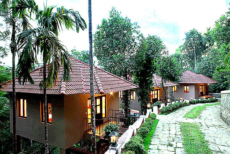 Ripponmount Resort Best Honeymoon Resort in Wayanad