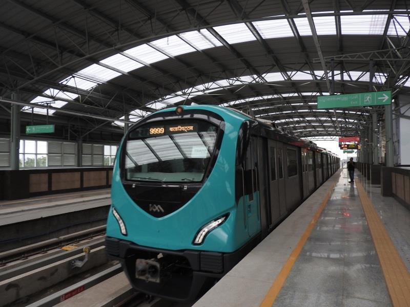 Kochi Metro Timetable Of Metro Trains