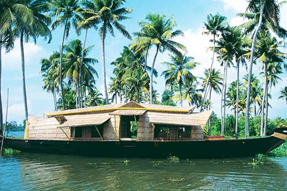 Visit Kumarakom in monsoon