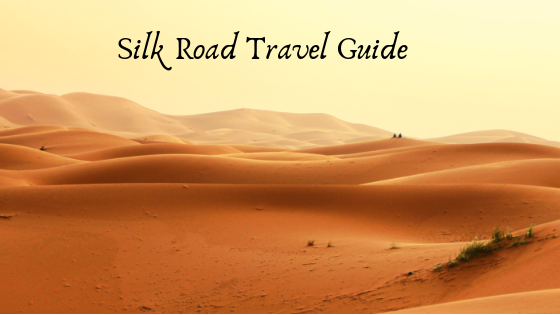 Silk Road tour packages