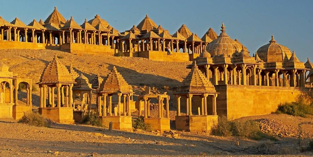 Bada_Most Famous Historical Places In Rajasthan for Travels.