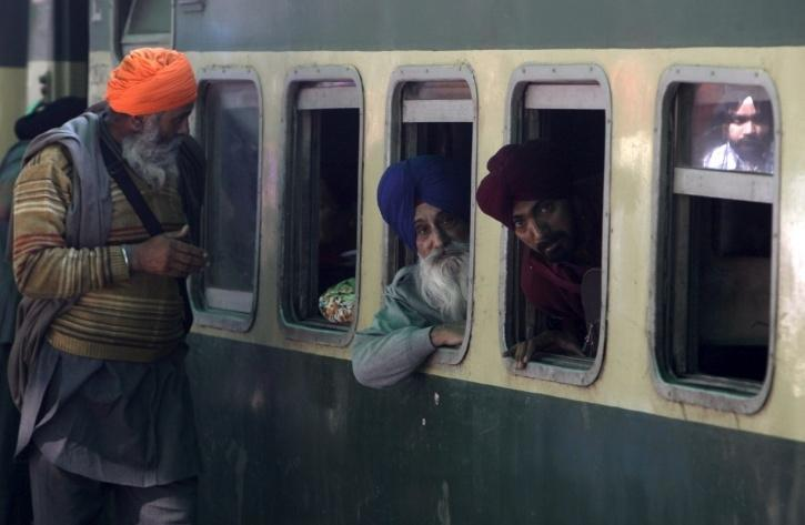 Travelling-by-indian-train