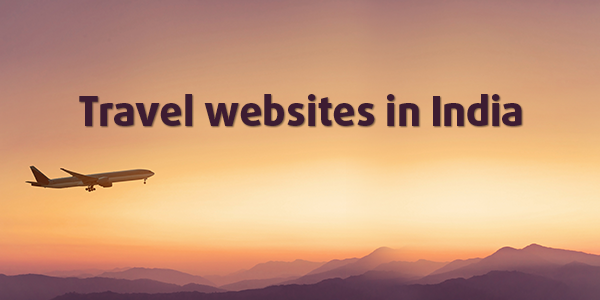 travel websites in india