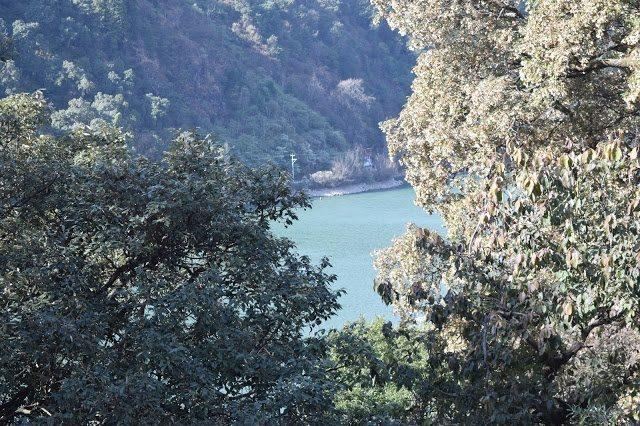 best places to see around nainital