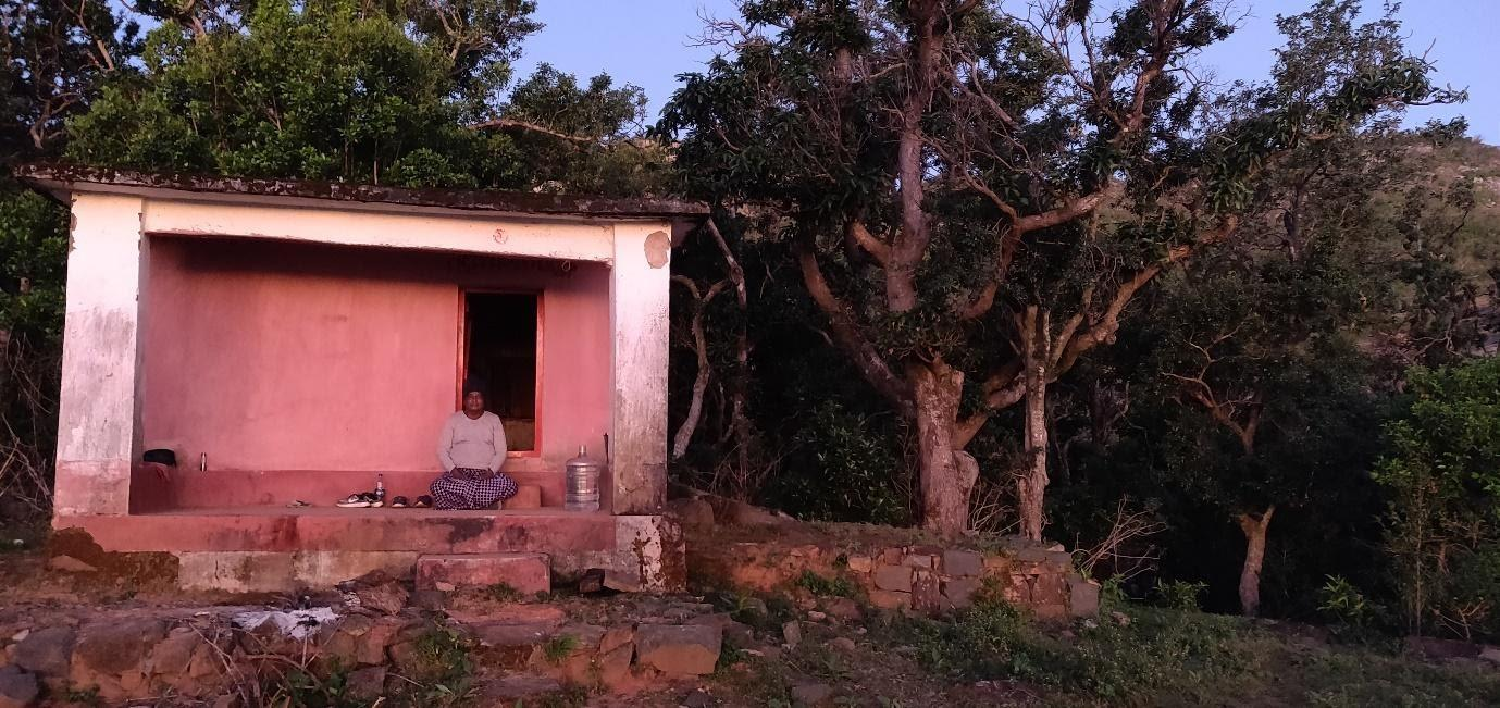 Single room accomodation in mahendragiri